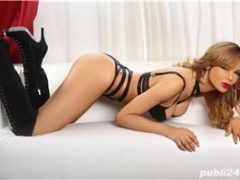 """Excorte bucuresti: Executive Level at your fingertips """"Dominique"""" Top Model Transexuala now in Bucaresti"""
