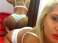 Excorte bucuresti: Blonda cu forme apetisante militari rezident