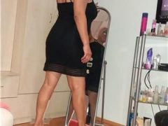 Excorte bucuresti: LADY BLONDA 44 rasfat….si discretie