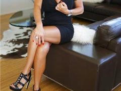 Excorte bucuresti: Doamna BLONDA,sexi,43 ani