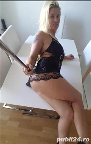Excorte bucuresti: Blonda plinuta cu forme apetisante militari rezident vino si nu vei regreta poze reale