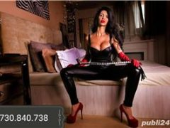 Excorte bucuresti: Mistress Antonella