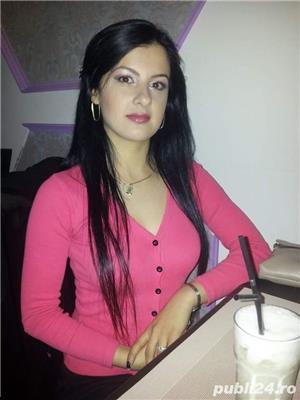 Excorte bucuresti: New bruneta -central-Bucuresti-Calea Victoriei caut colega