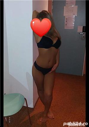 Excorte bucuresti: Doar deplasarii Hot blonde